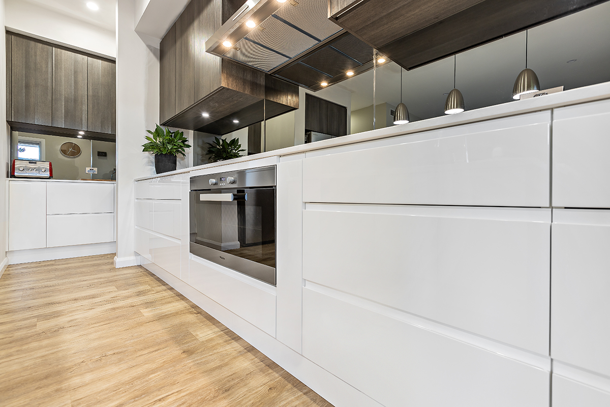Newcastle Custom Kitchens & Joinery